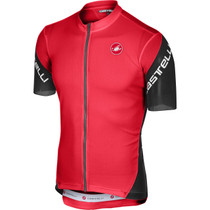 Castelli Men's Entrata 3 Full Zip Bike Jersey