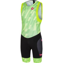 Castelli Men's Free ITU Tri Suit