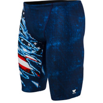 TYR Men's Live Free Jammer