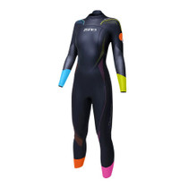 Zone3 Women's Aspire Limited Edition Wetsuit - 2018