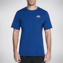 Skechers Men's Go Train UPF Short Sleeve Run Tee