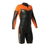 Blue Seventy Men's Alliance SwimRun Wetsuit - 2018