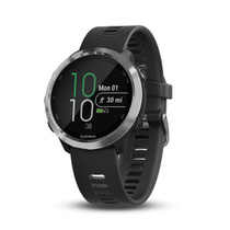 Garmin Forerunner 645 Music GPS Running Smartwatch - Black