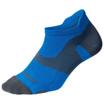 2XU Vectr Light Cushion No Show Sock - 2018