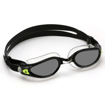 Aqua Sphere Kaiman EXO Goggle with Tinted Lens for Smaller Faces