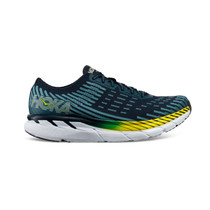 Hoka One One Men's Clifton 5 Knit Neutral Run Shoe - 2019