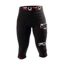 110% Unisex Ice Recovery Compression Juggler Knicker 2.0