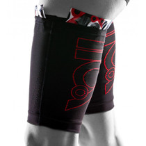 110% Compression Kick Back Quad Sleeve Pair + Ice Recovery
