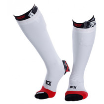 110% Overdrive Compression Sock + Ice Recovery - 2018