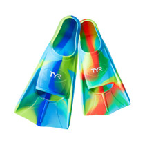 TYR Kids' Stryker Silicone Fin
