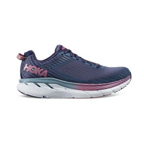 Hoka One One Women's Clifton 5 Wide Neutral Shoe - 2019