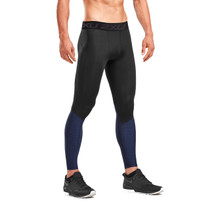 2XU Men's Accelerate Compression Tight with Storage - 2019