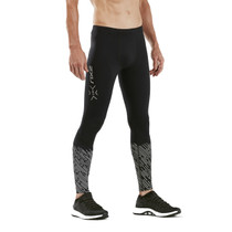 2XU Men's MCS Reflect Run Thermal Compression Tight with Storage - 2019