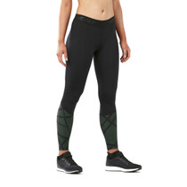 2XU Women's Accelerate Compression Tight with Storage - 2019