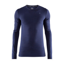 Craft Men's Fuseknit Comfort Long Sleeve Baselayer Top