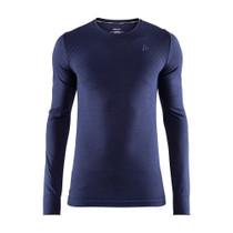 Craft Men's Fuseknit Comfort Long Sleeve Baselayer Top