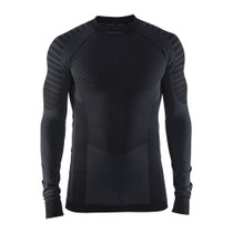 Craft Men's Active Intensity Long Sleeve Base Layer Top