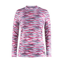 Craft Women's Mix and Match Long Sleeve Base Layer Top