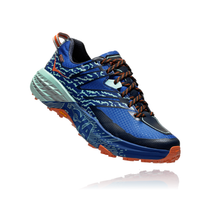Hoka One One Women's Speedgoat 3 Waterproof Trail Shoe