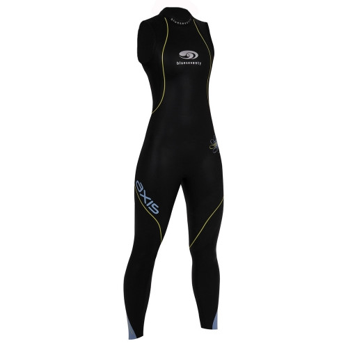 Blue Seventy Women's Axis Long John Wetsuit