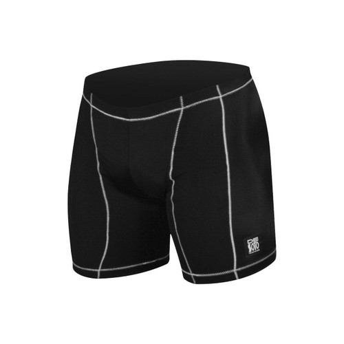 DeSoto Men's Carrera Tri Short - Low Rise