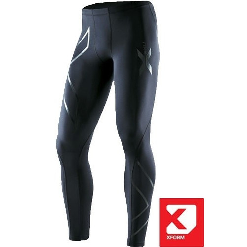 2XU Men's Xform Elite Compression Tight
