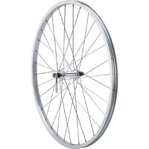 """Wheel RM40 26"""" Dimension Front"""