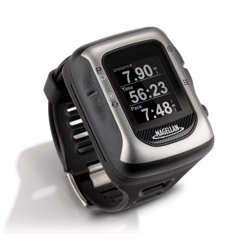 Magellan Switch Up GPS Watch With Heart Rate Monitor
