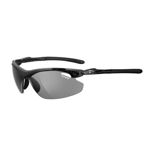 Tifosi Tyrant 2.0 Sunglasses with Smoke Polarized Fototec Lens