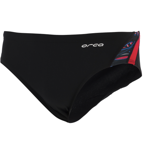 Orca Men's Enduro Swim Brief