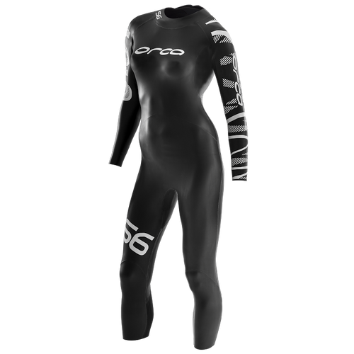 Orca Women's S6 Full Sleeve Wetsuit