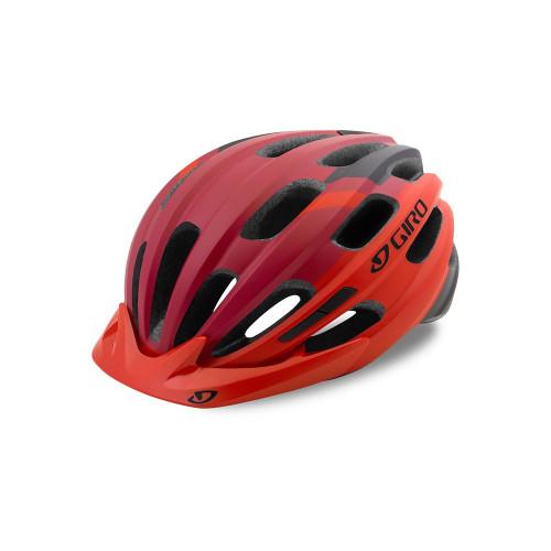 Giro Register Bike Helmet with MIPS - Red