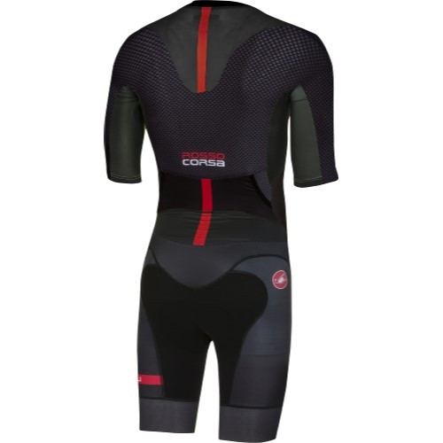 Castelli Men S All Out Speed Tri Suit