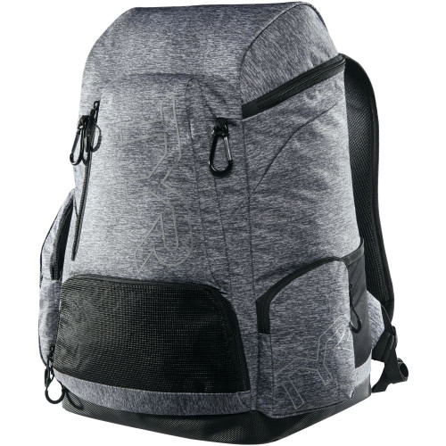 TYR Heather Print Alliance 45L Backpack