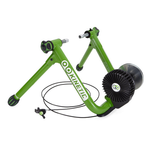 Kinetic Magnetic Bike Trainer