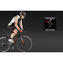 ENDURANCE FIT Developed for serious riders who strive to ride longer and faster. Taller head tube places the rider in a more upright position to reduce muscle fatigue, improve oxygen intake and alleviate tension on lower back and neck. Longer wheelbase adds stability and fluidity for greater control and comfort.