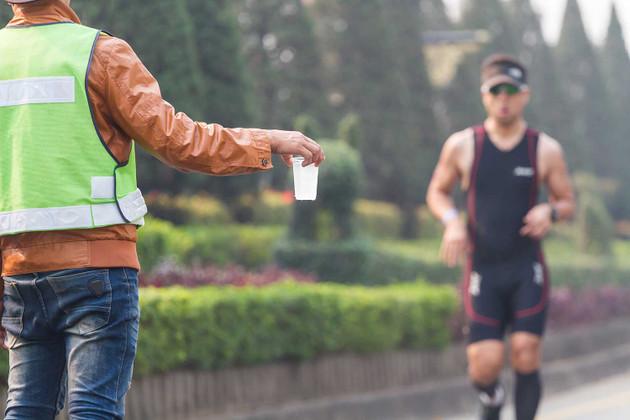 Volunteering in Athletics