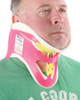 Ferno Wizloc Collar | Use on Spinal injury | Physical Sports First AId
