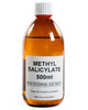 Methyl Salicylate 500ml - Wintergreen
