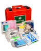 Protected First Aid Kit | Contents & Box | Physical Sports First Aid