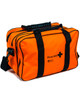 First Aid Holdall Bag | Orange, Rear View | Physical Sports First Aid