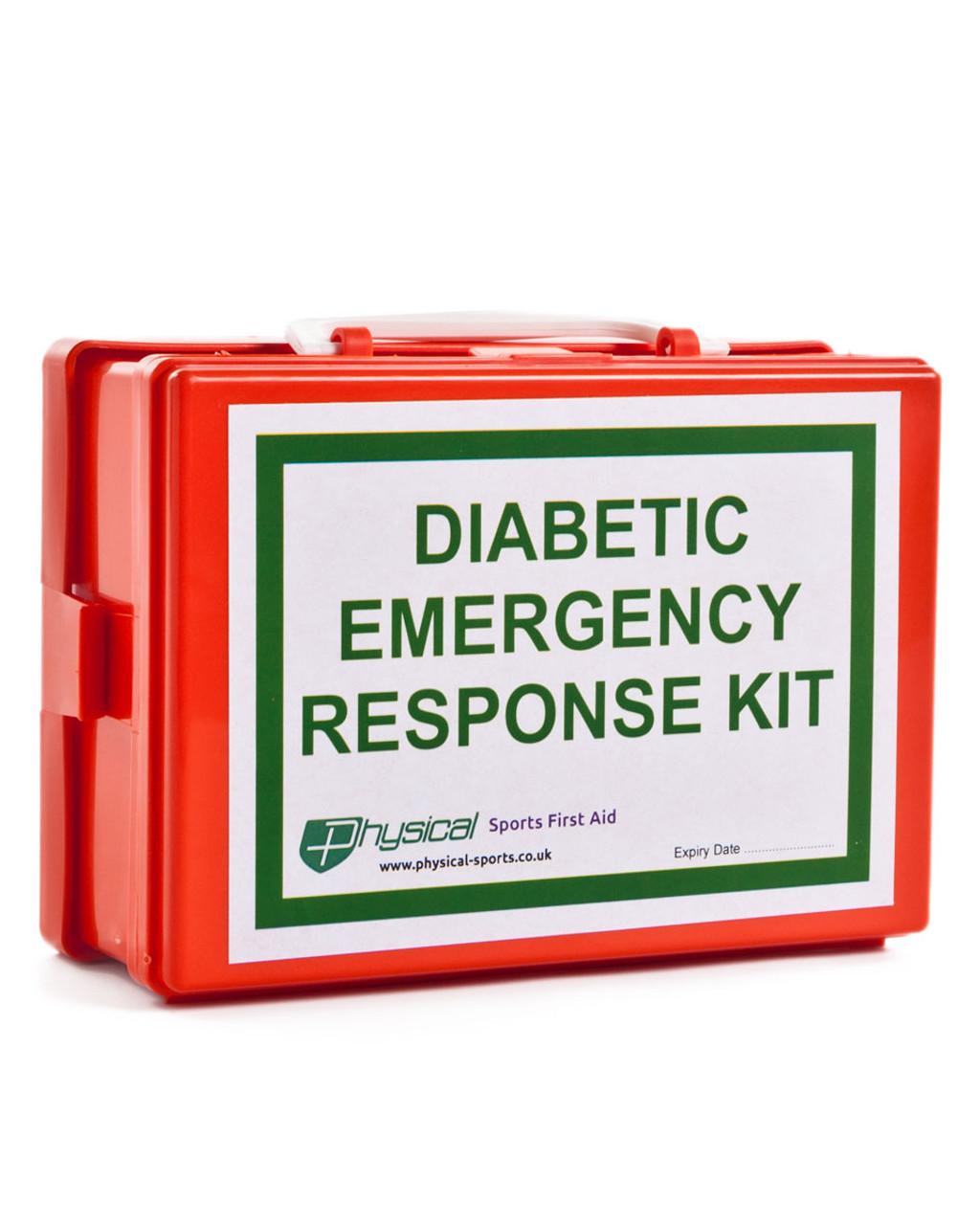 General Equipment In Emergency Room