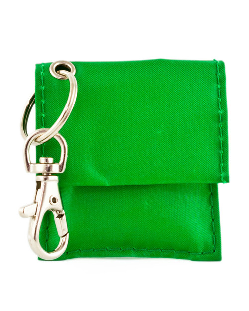 Mouth-to-Mouth Shield, Keyring Pouch | Physical Sports First Aid
