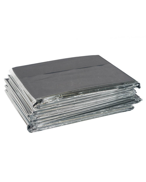 Foil Blanket   Physical Sports First Aid