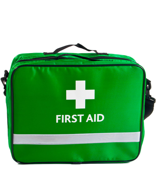 Reliance Paris First Aid Bag | Physical Sports First Aid