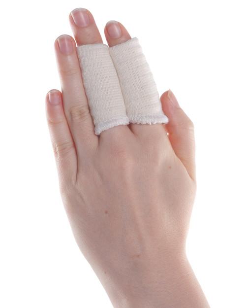 Bedford Double Finger Splint