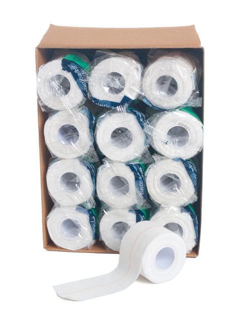 Reliance Elastic Adhesive Bandage (EAB) | Discounted Box / Case | Physical Sports First Aid