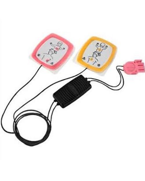 Quick-Combo Paediatric Electrodes for Lifepak CR Plus Defibrillator