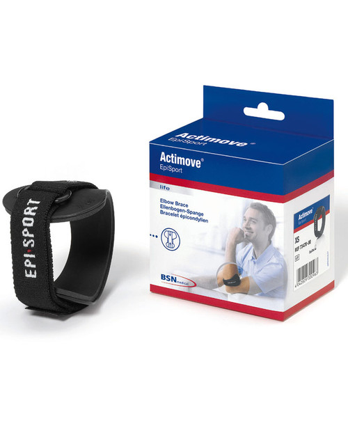 Actimove EpiSport Tennis Elbow Strap