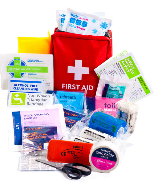 Hockey First Aid Kit | Special Offer | Physical Sports First Aid